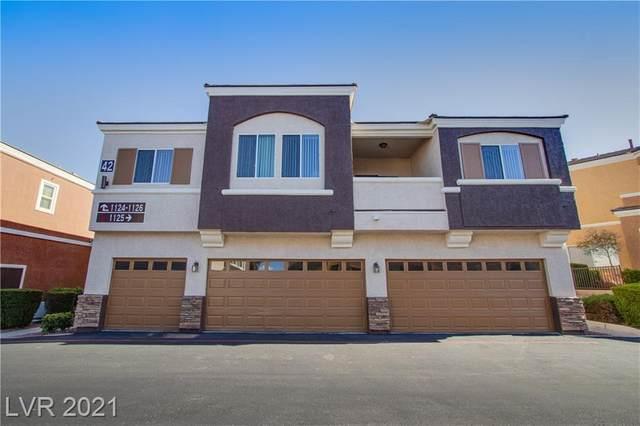9303 Gilcrease Avenue #1126, Las Vegas, NV 89149 (MLS #2293787) :: Galindo Group Real Estate