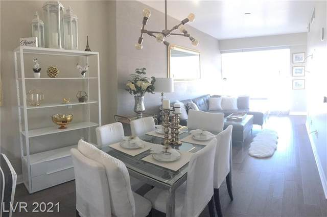 150 Las Vegas Boulevard #1502, Las Vegas, NV 89101 (MLS #2293790) :: Custom Fit Real Estate Group