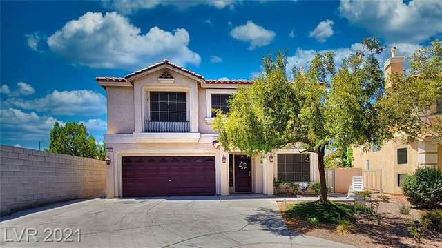 10691 Timber Stand Street, Las Vegas, NV 89183 (MLS #2293834) :: Signature Real Estate Group
