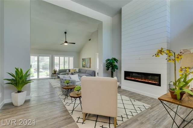 9425 January Drive, Las Vegas, NV 89134 (MLS #2293902) :: Custom Fit Real Estate Group