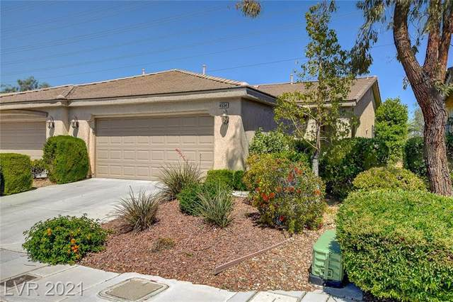 4534 Regalo Bello Street, Las Vegas, NV 89135 (MLS #2293911) :: Custom Fit Real Estate Group