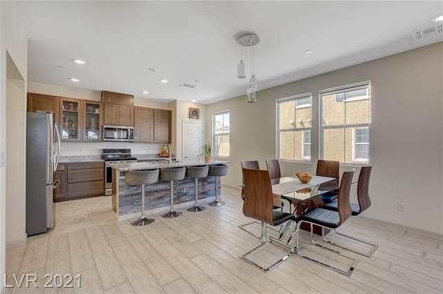 3194 Mckenna Dawn Avenue, Henderson, NV 89044 (MLS #2293950) :: Custom Fit Real Estate Group