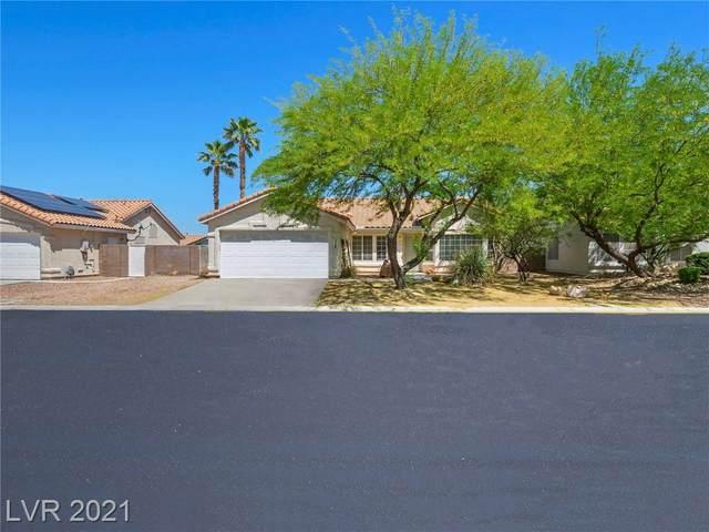 7788 Locke Haven Drive, Las Vegas, NV 89123 (MLS #2293952) :: Signature Real Estate Group