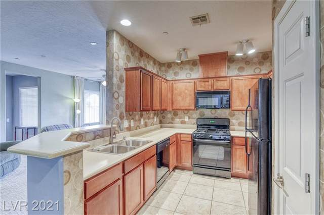 8324 W Charleston Boulevard #2062, Las Vegas, NV 89117 (MLS #2293993) :: Lindstrom Radcliffe Group