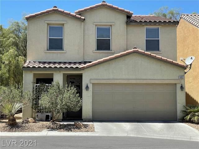 10951 Sadlers Wells Street, Henderson, NV 89052 (MLS #2294023) :: Custom Fit Real Estate Group