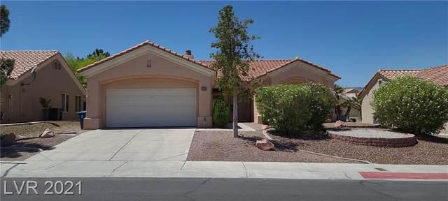 2905 High Range Drive, Las Vegas, NV 89134 (MLS #2294028) :: Custom Fit Real Estate Group