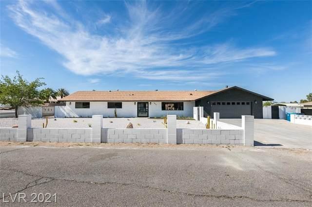 7810 Gilespie Street, Las Vegas, NV 89123 (MLS #2294052) :: Custom Fit Real Estate Group