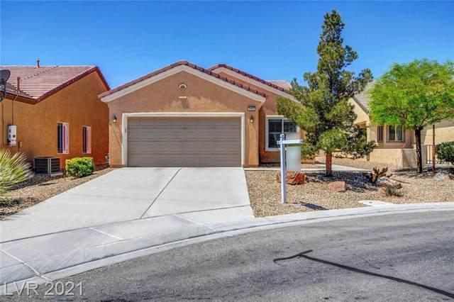 7953 Woodlark Court, North Las Vegas, NV 89084 (MLS #2294071) :: Jack Greenberg Group