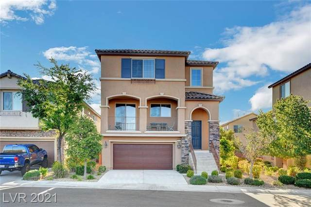 10823 Crawfish Bay Street, Las Vegas, NV 89179 (MLS #2294081) :: Custom Fit Real Estate Group