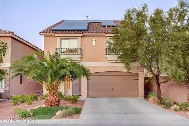 10062 Cape May Street, Las Vegas, NV 89141 (MLS #2294083) :: ERA Brokers Consolidated / Sherman Group