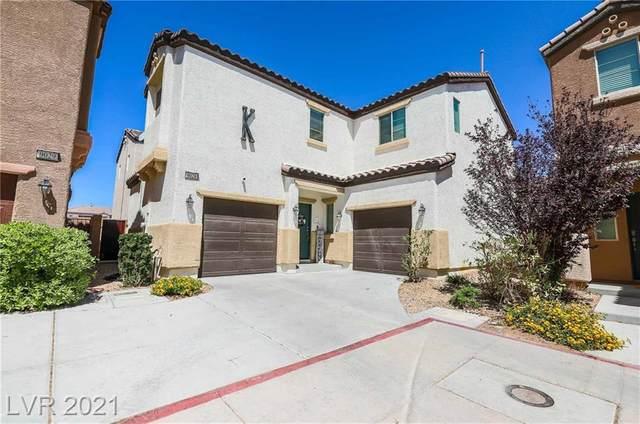 9028 Woolen Hearth Court, Las Vegas, NV 89149 (MLS #2294123) :: Jeffrey Sabel