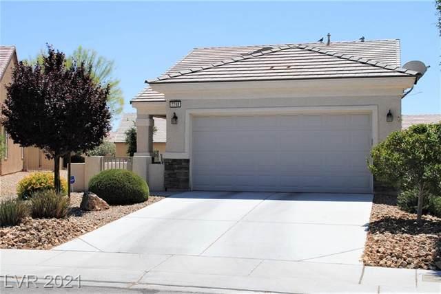7748 Starthroat Court, North Las Vegas, NV 89084 (MLS #2294188) :: Lindstrom Radcliffe Group