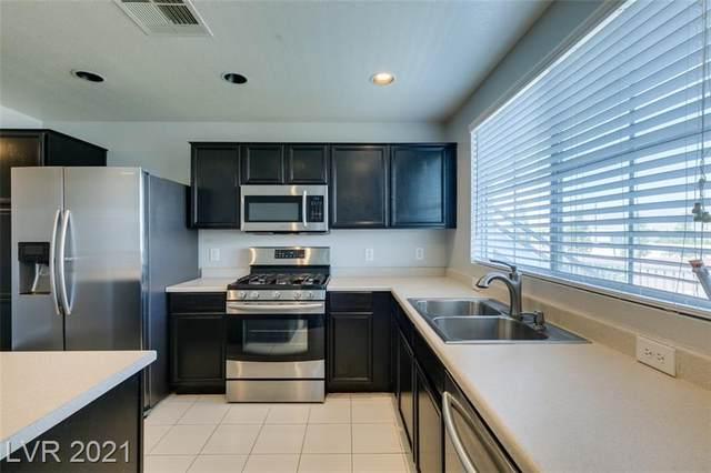 9330 W Maule Avenue #142, Las Vegas, NV 89148 (MLS #2294235) :: Jack Greenberg Group