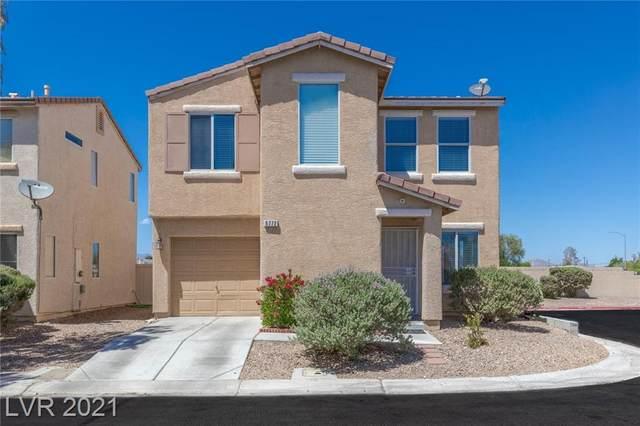 5772 Camino Ramon Avenue, Las Vegas, NV 89156 (MLS #2294238) :: Team Michele Dugan