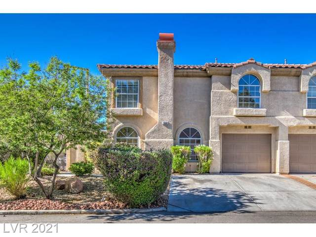 7604 Connemara Avenue, Las Vegas, NV 89128 (MLS #2294248) :: Custom Fit Real Estate Group
