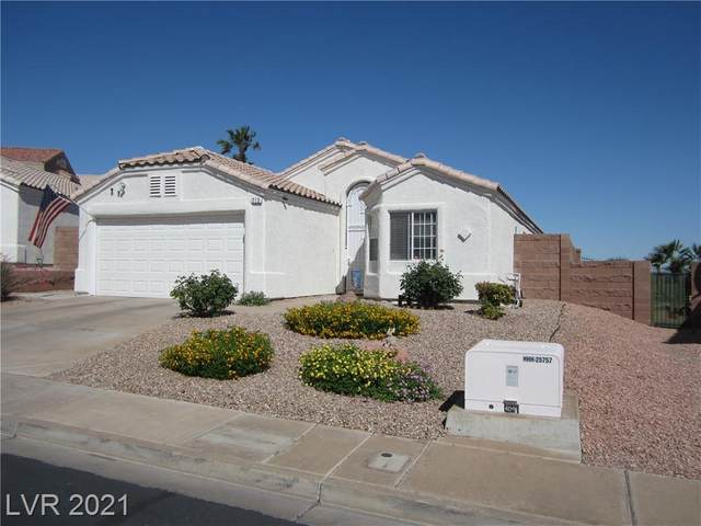 213 Nautical Street, Henderson, NV 89012 (MLS #2294271) :: Team Michele Dugan