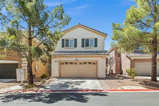 10021 Calabasas Avenue, Las Vegas, NV 89117 (MLS #2294313) :: Lindstrom Radcliffe Group