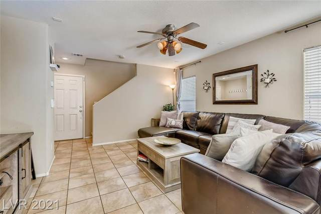 563 Primrose Hill Avenue, Las Vegas, NV 89178 (MLS #2294359) :: Team Michele Dugan