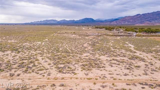 Turquoise Avenue, Las Vegas, NV 89019 (MLS #2294364) :: Signature Real Estate Group