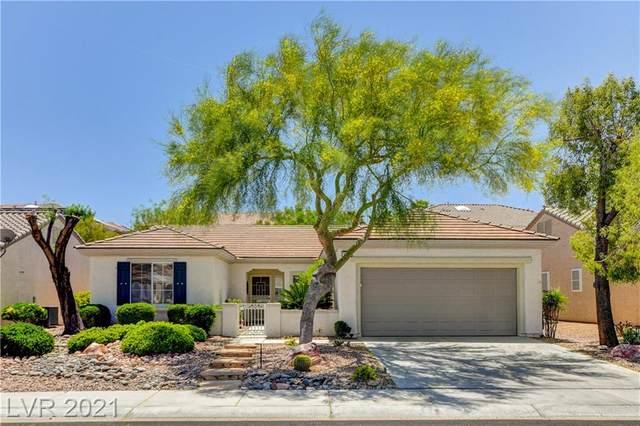 1874 Redwood Valley Street, Henderson, NV 89052 (MLS #2294367) :: Galindo Group Real Estate