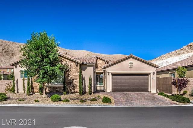 12657 New Providence Street, Las Vegas, NV 89141 (MLS #2294380) :: Custom Fit Real Estate Group