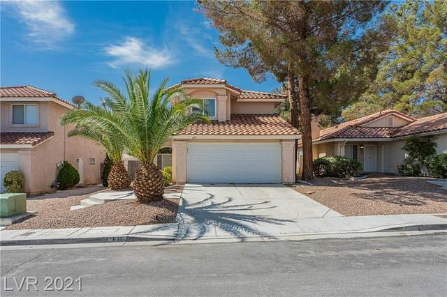629 Palmwood Lane, Las Vegas, NV 89123 (MLS #2294436) :: Hebert Group | Realty One Group