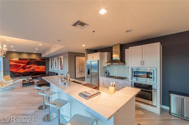 4575 Dean Martin Drive #2608, Las Vegas, NV 89103 (MLS #2294437) :: Signature Real Estate Group