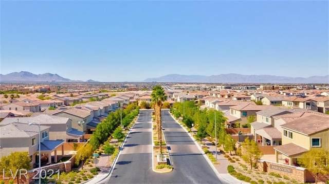9026 Janice Glen Avenue, Las Vegas, NV 89148 (MLS #2294481) :: Lindstrom Radcliffe Group
