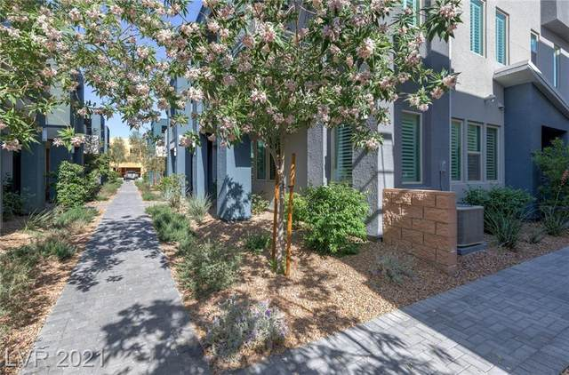 11301 Vision Peak Avenue #101, Las Vegas, NV 89135 (MLS #2294580) :: Jeffrey Sabel