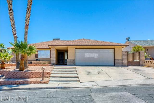 4259 El Carnal Way, Las Vegas, NV 89121 (MLS #2294614) :: Lindstrom Radcliffe Group