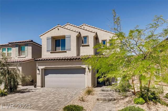 8123 Skye Chalet Street, Las Vegas, NV 89166 (MLS #2294622) :: Lindstrom Radcliffe Group