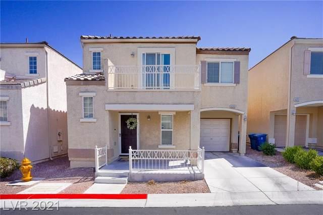 6245 Anticline Avenue, Las Vegas, NV 89139 (MLS #2294652) :: Signature Real Estate Group