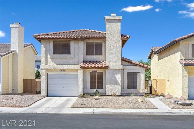2906 Currant Lane, Henderson, NV 89074 (MLS #2294656) :: Signature Real Estate Group
