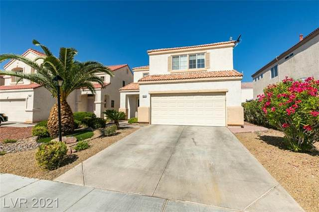 6625 Maple Mesa Street, Las Vegas, NV 89084 (MLS #2294795) :: Team Michele Dugan
