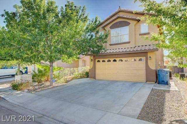 5561 Doubleday Street, Las Vegas, NV 89118 (MLS #2294844) :: Galindo Group Real Estate