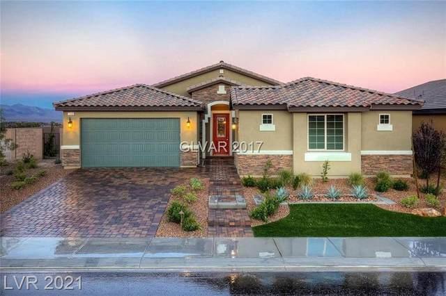 7365 Southern Magnolia Street, Las Vegas, NV 89149 (MLS #2294862) :: Lindstrom Radcliffe Group