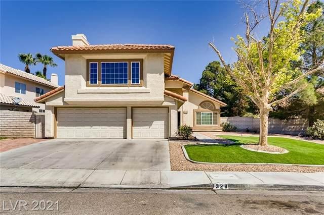 North Las Vegas, NV 89031 :: Lindstrom Radcliffe Group