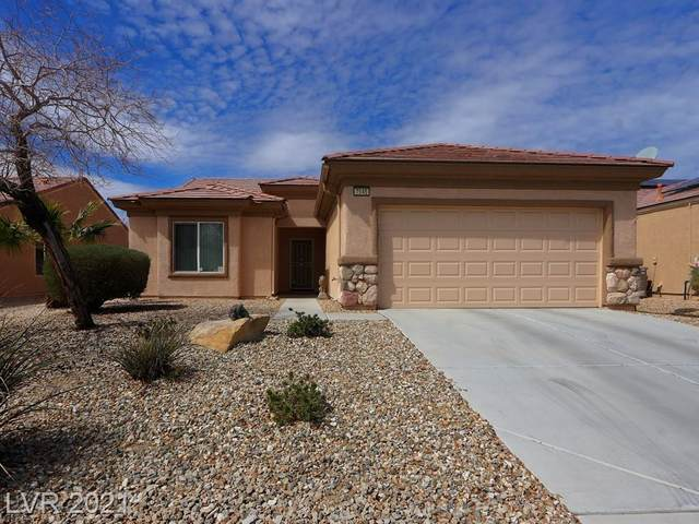7645 Fruit Dove Street, North Las Vegas, NV 89084 (MLS #2294942) :: Team Michele Dugan