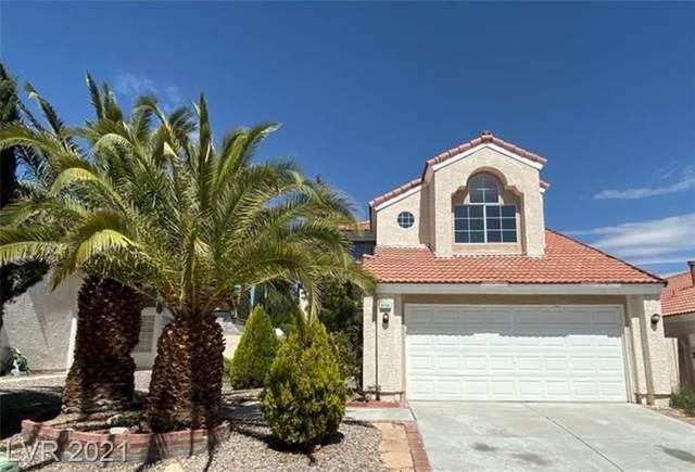 9704 Sierra Mesa Avenue, Las Vegas, NV 89117 (MLS #2294952) :: Lindstrom Radcliffe Group
