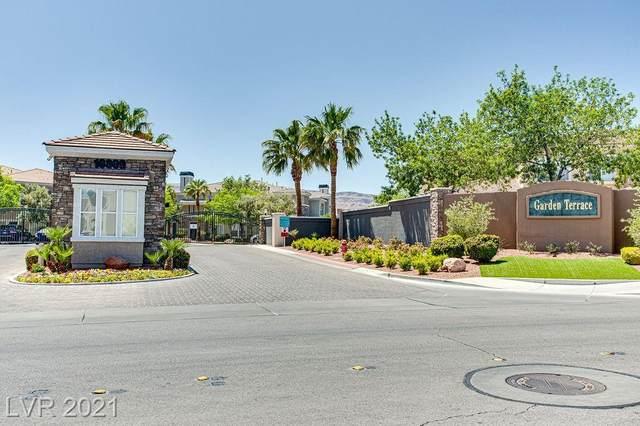 10809 Garden Mist Drive #2080, Las Vegas, NV 89135 (MLS #2294957) :: Jeffrey Sabel
