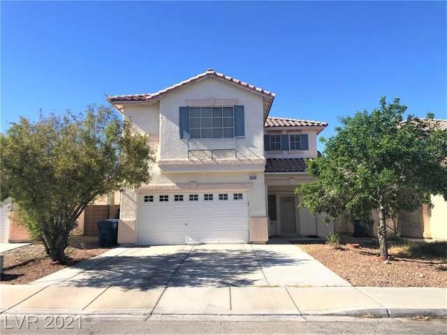 8848 W Rochelle Avenue, Las Vegas, NV 89147 (MLS #2294990) :: Vestuto Realty Group