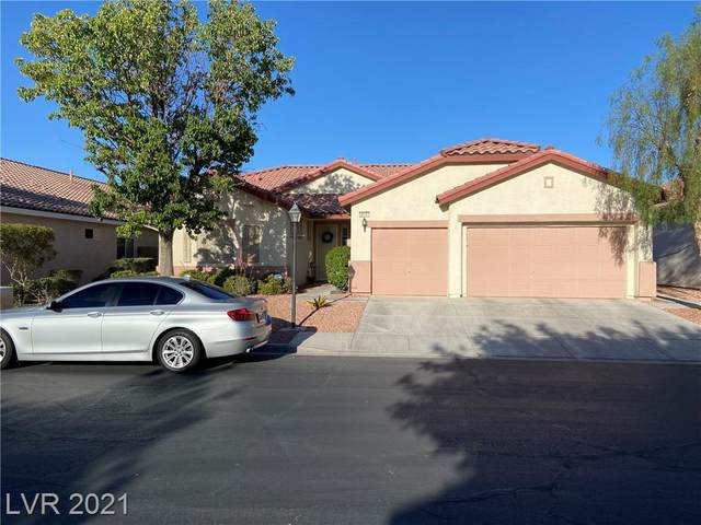 10530 Canon Perdido Street, Las Vegas, NV 89141 (MLS #2295003) :: Team Michele Dugan