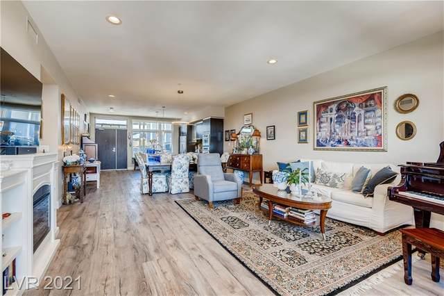 8925 W Flamingo Road #218, Las Vegas, NV 89147 (MLS #2295193) :: Custom Fit Real Estate Group