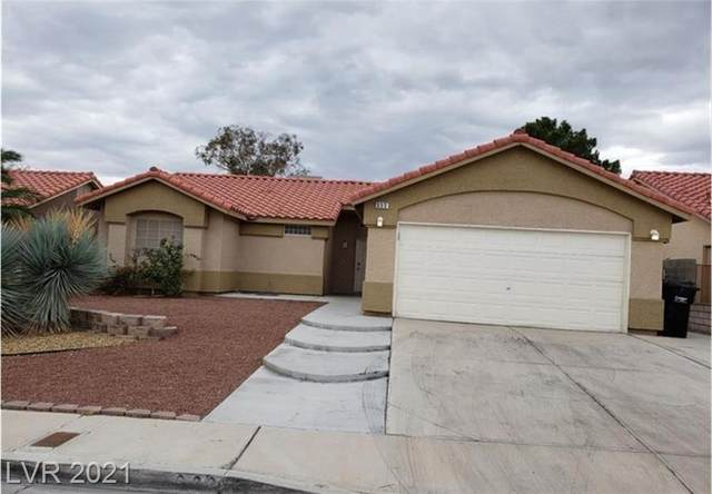 633 Willowick Avenue, North Las Vegas, NV 89031 (MLS #2295198) :: Lindstrom Radcliffe Group