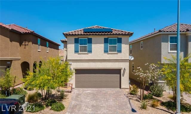 9770 W Meranto Avenue, Las Vegas, NV 89178 (MLS #2295200) :: Team Michele Dugan