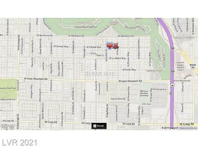 5076 Buffalo Drive, Las Vegas, NV 89149 (MLS #2295260) :: Lindstrom Radcliffe Group