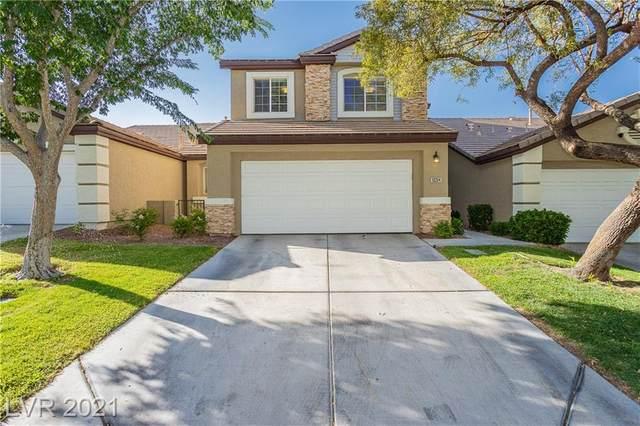 10204 Birch Bluff Lane, Las Vegas, NV 89145 (MLS #2295264) :: Jeffrey Sabel