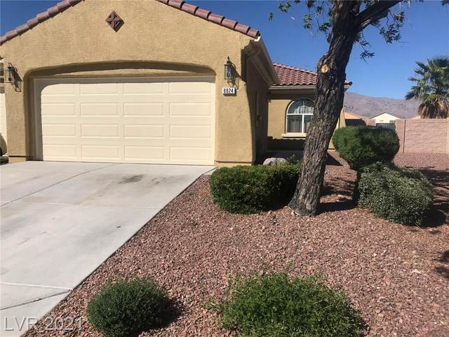 8824 Regatta Bay Place, Las Vegas, NV 89131 (MLS #2295322) :: Jeffrey Sabel