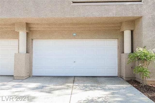 2153 Jade Creek Street #103, Las Vegas, NV 89117 (MLS #2295371) :: Lindstrom Radcliffe Group