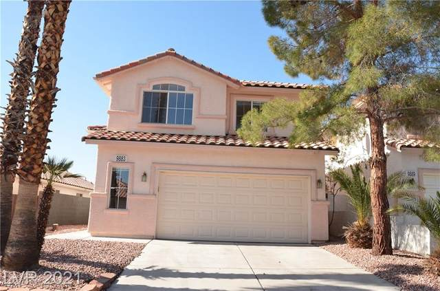 9883 Sparrow Ridge Avenue, Las Vegas, NV 89117 (MLS #2295459) :: Jeffrey Sabel